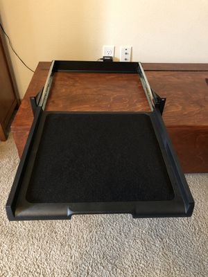 Rack mount laptop shelf for Sale in Bonney Lake, WA