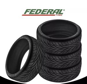 Tires 215/40/18 for Sale in Colorado Springs, CO