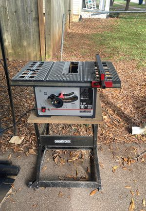 Table saw for Sale in Simpsonville, SC