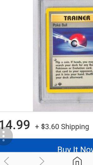 Pokemon for Sale in Cape Girardeau, MO