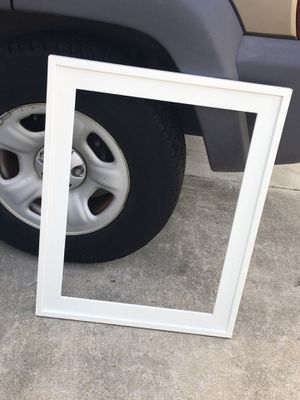 Picture frame (Photobooth prop) for Sale in Vacaville, CA