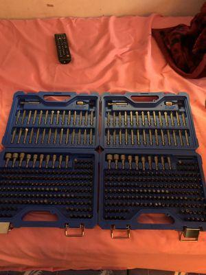 Kobalt set 35 each for Sale in Philadelphia, PA