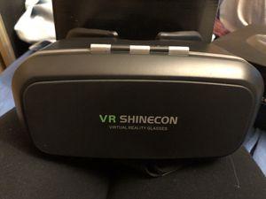 VR head set for Sale in Sanger, CA