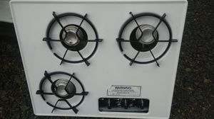 Cook top stove and matching hood for camper! $50 for Sale in Pine Grove, PA