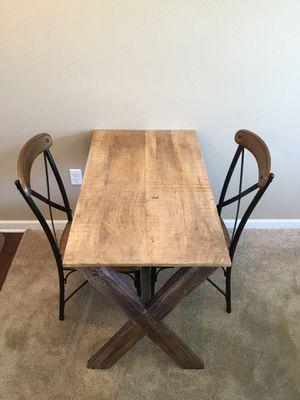 3 piece dining set for Sale in Wichita, KS