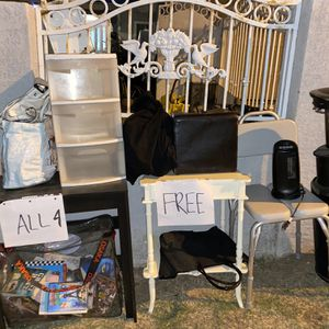 Free for Sale in National City, CA