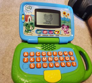 Leap Frog Computer for Sale in Bonney Lake, WA