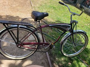 Cruiser Deluxe bike for Sale in Mountain View, CA
