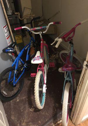 Girl bike for Sale in Severn, MD