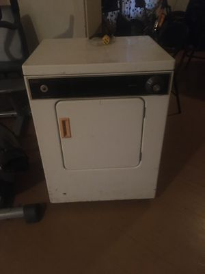 Small apartment dryer for Sale in Penbrook, PA