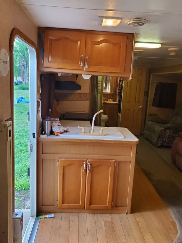 Camper for sale 7800