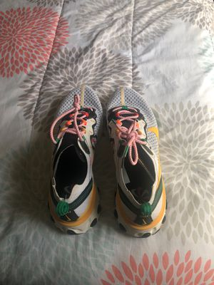 Nike React( running shoes) for Sale in SEATTLE, WA