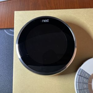 Nest Thermostat for Sale in Fort Washington, MD