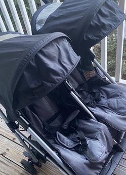 Evenflo Minno Twin Double Stroller for Sale in Jonesboro,  GA