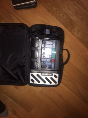 Guitar pedal for Sale in Riverdale Park, MD