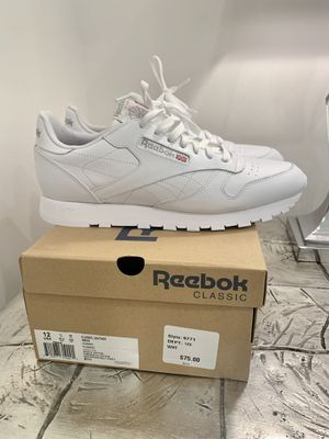 Brand New Reebok Classic for Sale in Los Angeles, CA