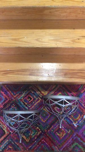 Identical Wall Hanging Shelves for Sale in Richmond, VA
