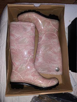 Rain boot uggs for Sale in HILLTOP MALL, CA