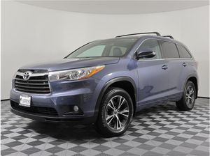 2016 Toyota Highlander for Sale in Burien, WA