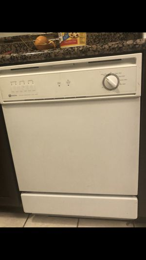 Working dishwasher for Sale in Modesto, CA
