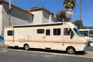 RV | Breaking Bad Design for Sale in Los Angeles, CA