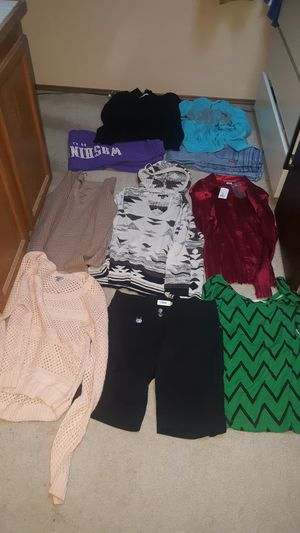 Clothes for women for Sale in Renton, WA