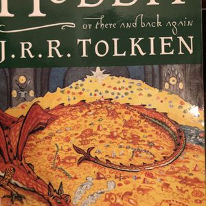 Hobbit Book for Sale in Los Angeles, CA