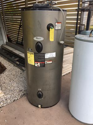 Water heater for Sale in Fort Myers, FL