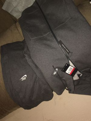 Men's Nike sweat suit for Sale in Stockton, CA