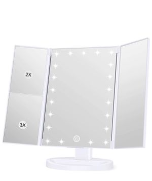 Makeup 21 Led Vanity Mirror with Lights. for Sale in Los Angeles, CA
