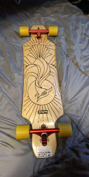 Luxe long board for Sale in Johnson City, TN