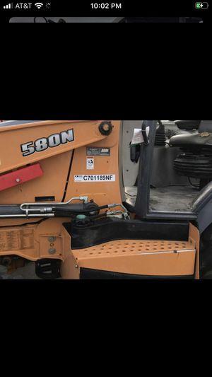 Case 580 backhoe for Sale in Escondido, CA