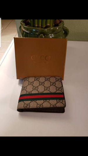 GUCCI wallets for Sale in Patterson, CA