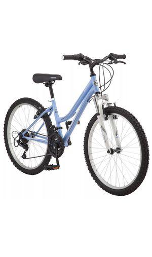 "NEW Roadmaster mountain bike bicycle 24"" inch for Sale in Woodbridge, VA"