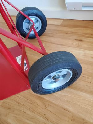 Milwaukee hand truck dolly for Sale in San Francisco, CA