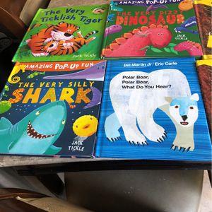 Kid Books for Sale in Clovis, CA