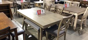 6Pc Dining Table Set Sale for Sale in Portland, OR
