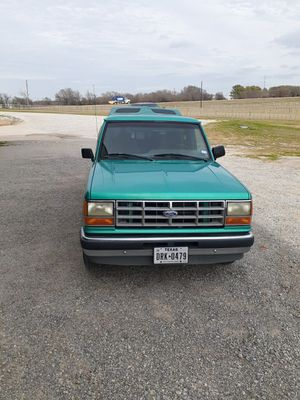 Ford ranger 1992 for Sale in Lewisville, TX