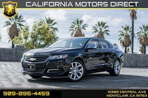 2014 Chevrolet Impala for Sale in Montclair, CA