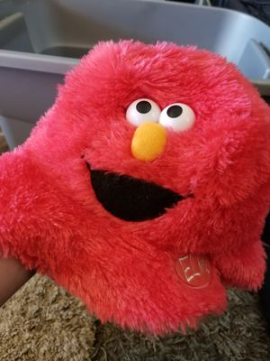 Elmo hat for Sale in Charlotte, NC