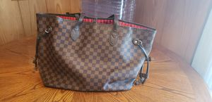 Louis Vuitton large hand bag originally 2,300$ as seen in the 3rd picture for Sale in New Richmond, OH