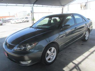 2006 Toyota Camry for Sale in Gardena,  CA
