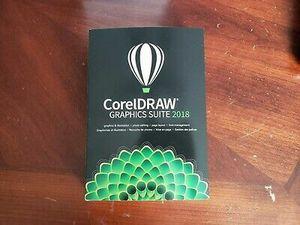 Coreldraw Graphics Suite 2018 for Sale in Pembroke Pines, FL