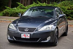 2007 Lexus IS 350 for Sale in Tacoma, WA