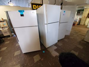Fridges-Landlord Special- DELIVERY AVAILABLE for Sale in Endicott, NY