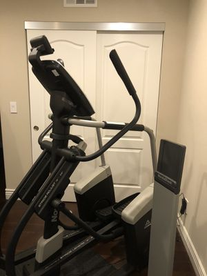 Nordictrack Elliptical for Sale in Chatsworth, CA