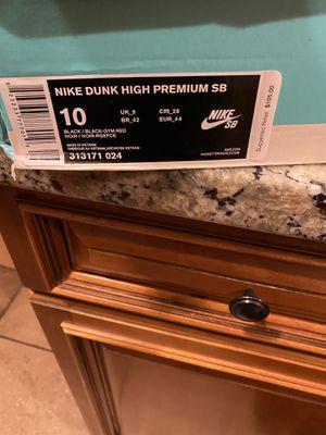 Nike SB for Sale in Stockton, CA
