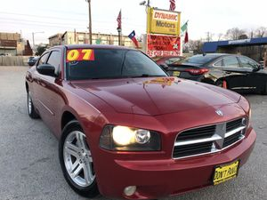2007 Dodge Charger for Sale in Austin, TX