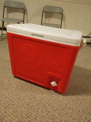 Jagermeister drink dispensing cooler for Sale in Bridgeport, CT