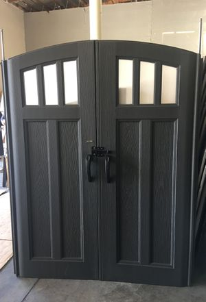 8 Ft. x 7.5Ft. STORAGE SHED for Sale in Phoenix, AZ